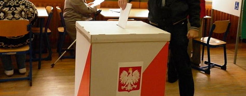 Cisza wyborcza w trakcie wyborów samorządowych 2018