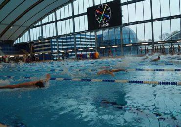 Duża popularność basenów Aqua Lublin   fot. Dominik Wąsik