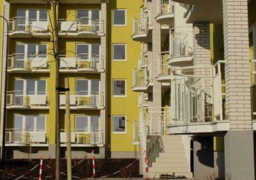Mieszkania komunalne | fot. lublin.eu