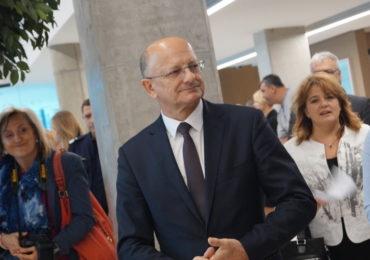 Prezydent Lublina Krzysztof Żuk | fot. Dominik Wąsik