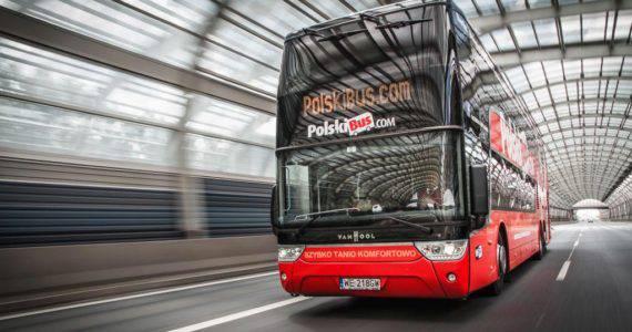 polski bus lublin zamość tamaszów lubelski