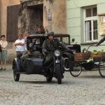 Wojenne dziewczyny. Serial kręcony w Lublinie