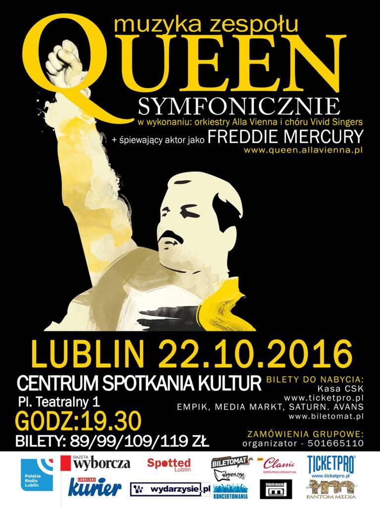 plakat 2016 - LUBLINloga
