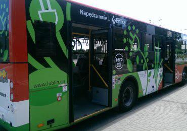 ursus lublin bus autobusy