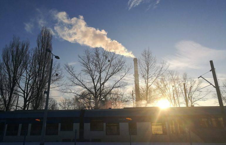 smog lublin powietrze