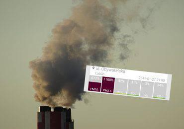 smog lublin