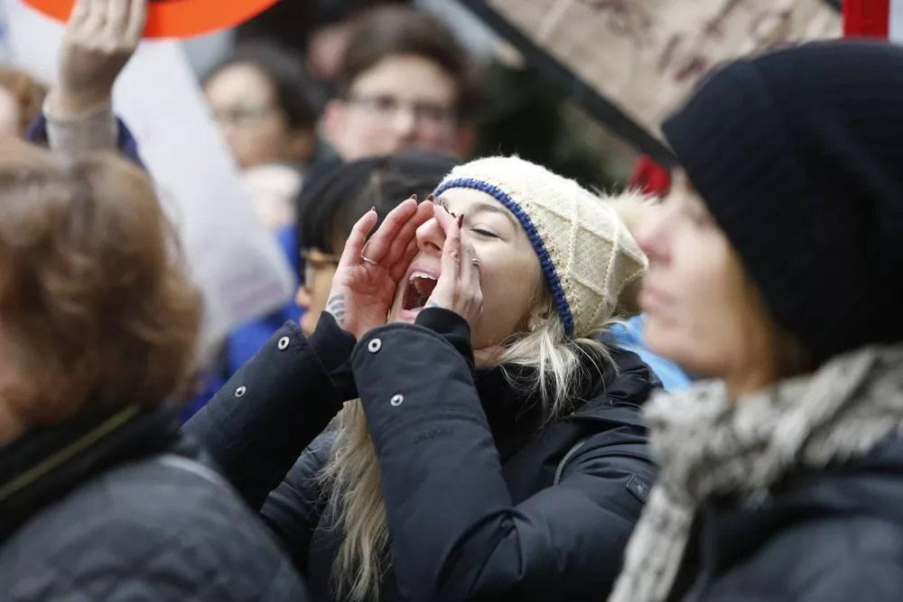 Lublin. Studenci wyjdą na ulice. Ogólnopolski protest studentów
