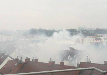 Lublin smog wymiana pieców