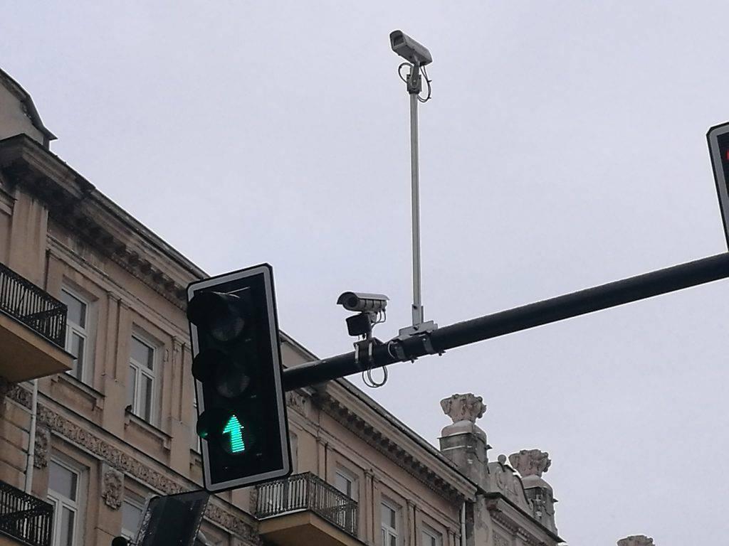 System zarządzania ruchem w Lublinie