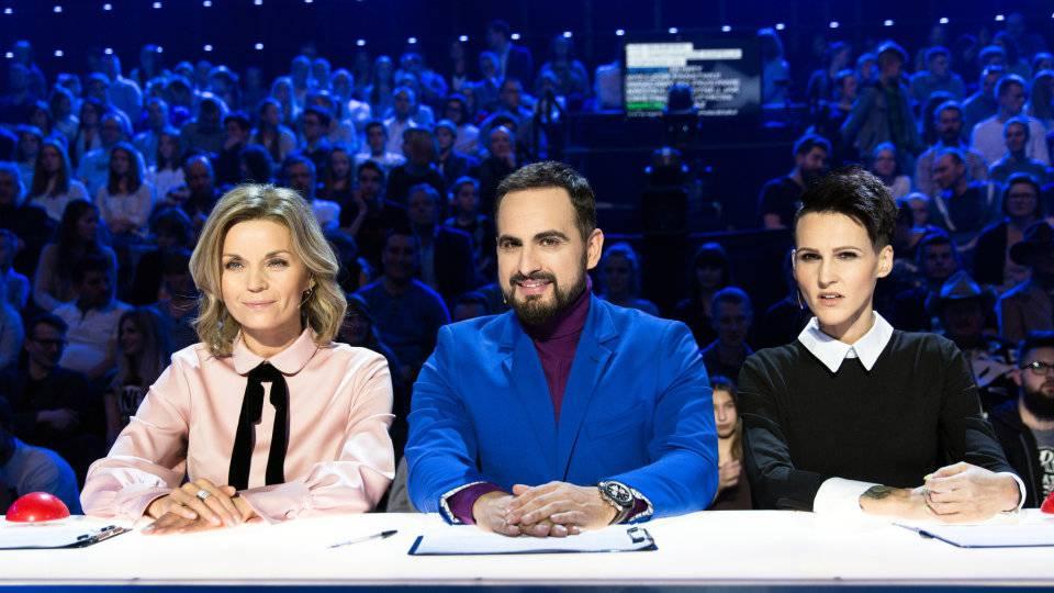 Casting do programu Mam Talent w Lublinie