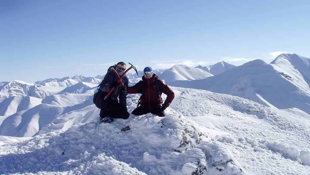 Bracia Jakub i Bartłomiej Bednarczyk z Lubartowa wyruszą na najwyższe szczyty Kaukazu
