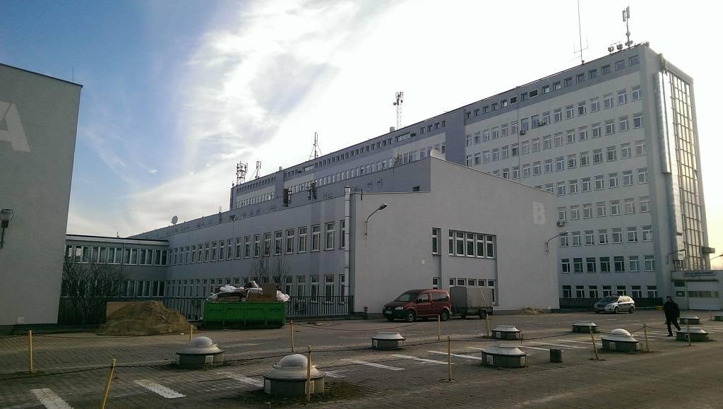 Wojewódzki Szpital Specjalistyczny w Lublinie
