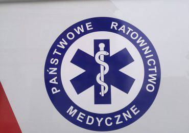 pogotowie ratunkowe ambulans karetka