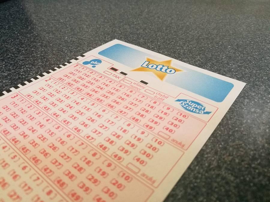 szóstka lotto losowanie wygrana