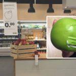 ikea lublin nagryzione jabłko za darmo