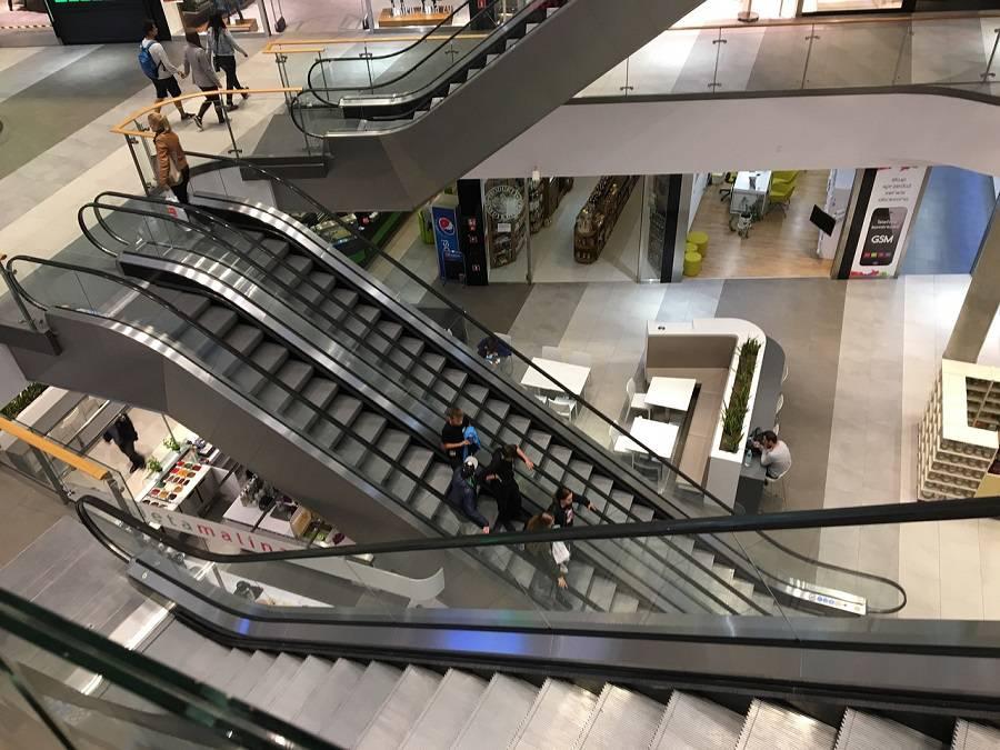 galeria handlowa centrum handlowe zakupy