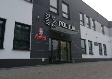 Komisariat III Policji w Lublinie | fot. Dominik Wąsik