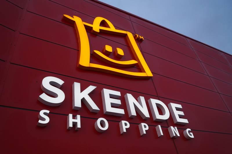 Skende Shopping Lublin