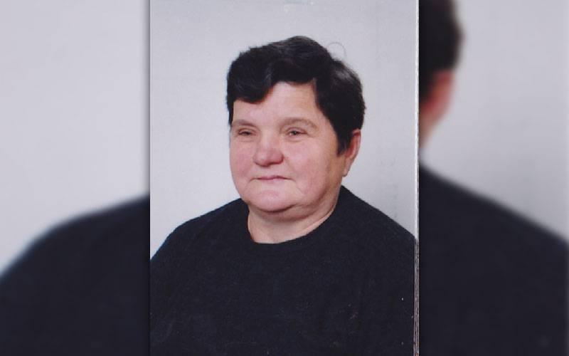 Zaginęła Maria Nowicka. Poszukuje jej rodzina i policjanci  FOTO  31767914a42