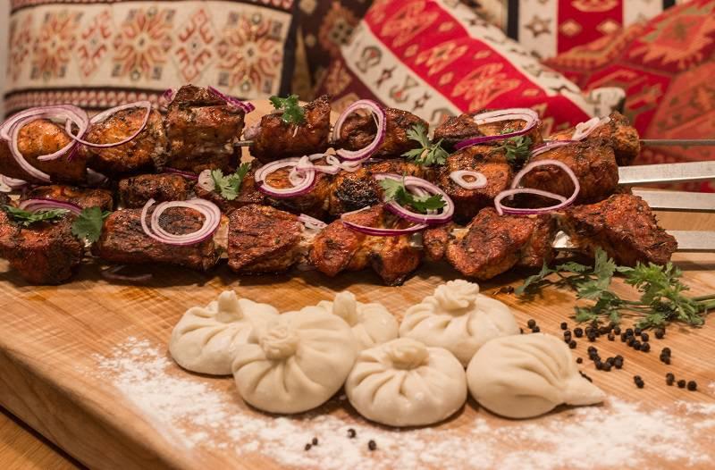 Chisza I Jej Smaki Kaukazu Restauracja Z Kuchnia Kaukaska W Lublinie