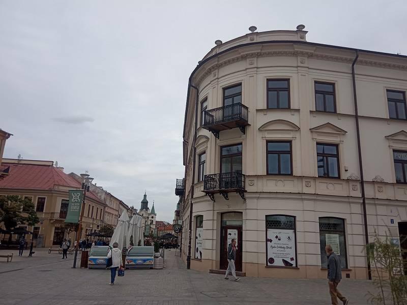 Lublin Salon Orange Na Deptaku Zamknięty Wiemy Co
