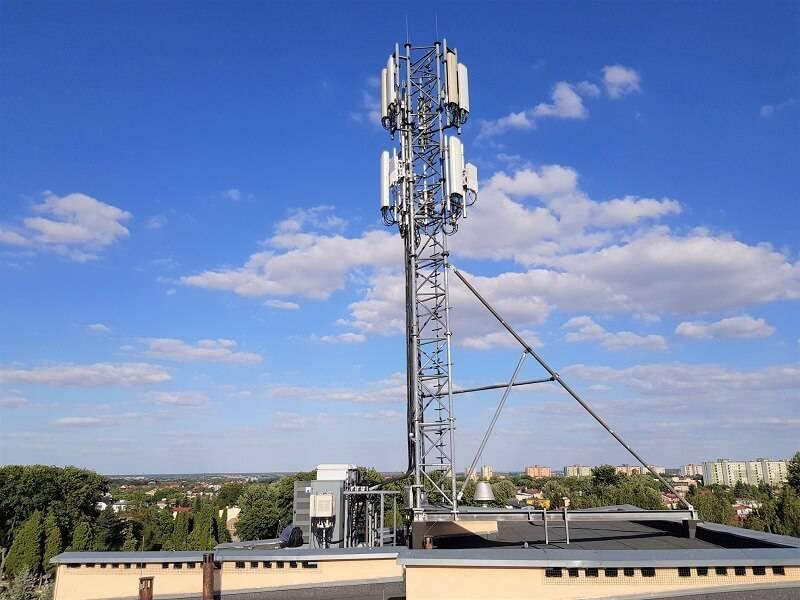 Orange Polska i Nokia uruchomili w Lublinie testową sieć 5G