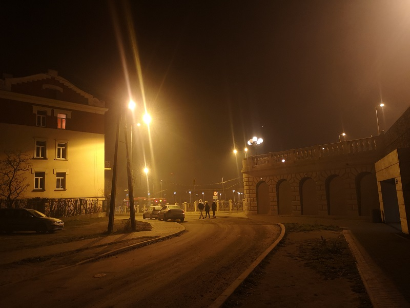 smog jakość powietrza lublin dziesiąta