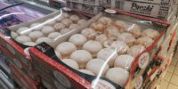 biedronka tłusty czwartek pączki donuty faworki promocja oferta gazetka
