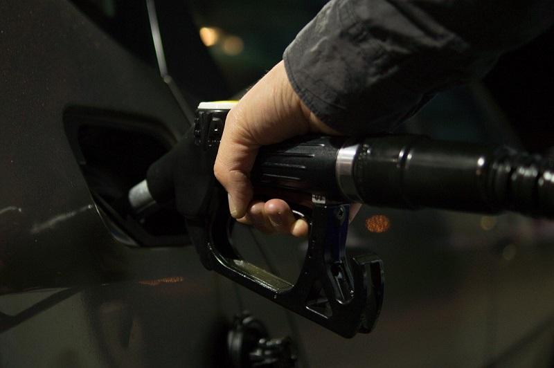 paliwo tankowanie stacja paliw