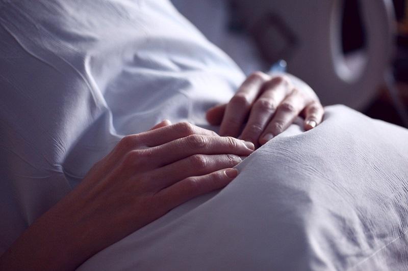pacjent szpital