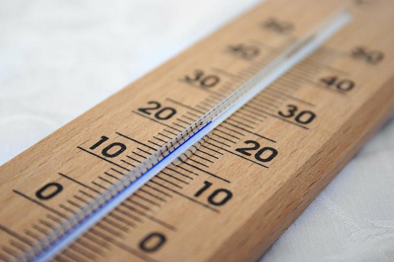 termometr temperatura