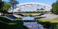 Most 700-lecia w ciągu ul. Muzycznej w Lublinie