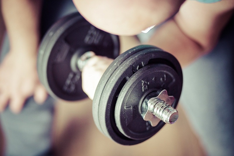 siłownia trening