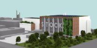 W nowej gorzelni Stock będzie produkować 100 tys. litrów spirytusu dziennie