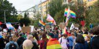 marsz równości lublin
