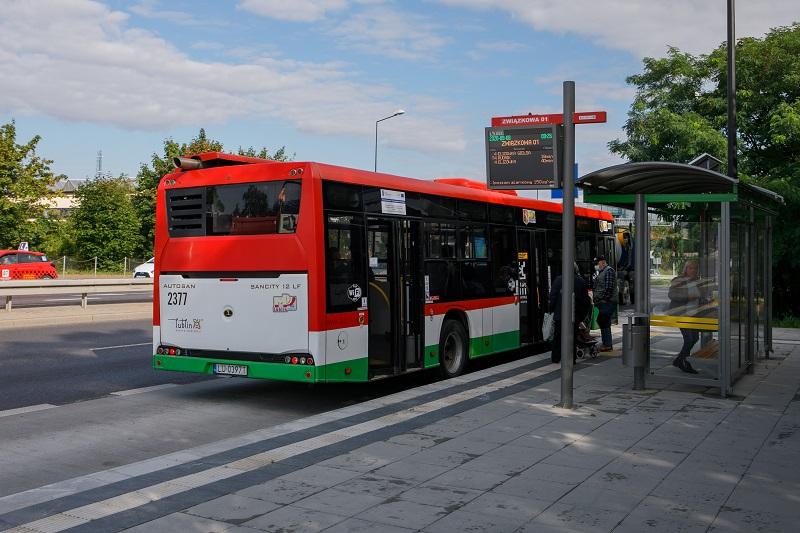przystanek autobusowy ztm mpk