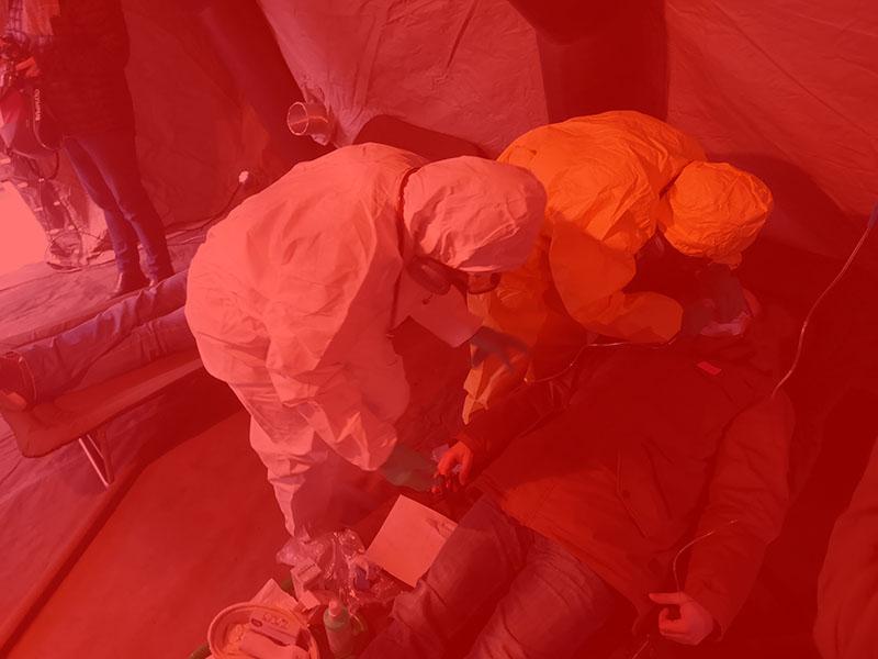 czerwona strefa lublin koronawirus