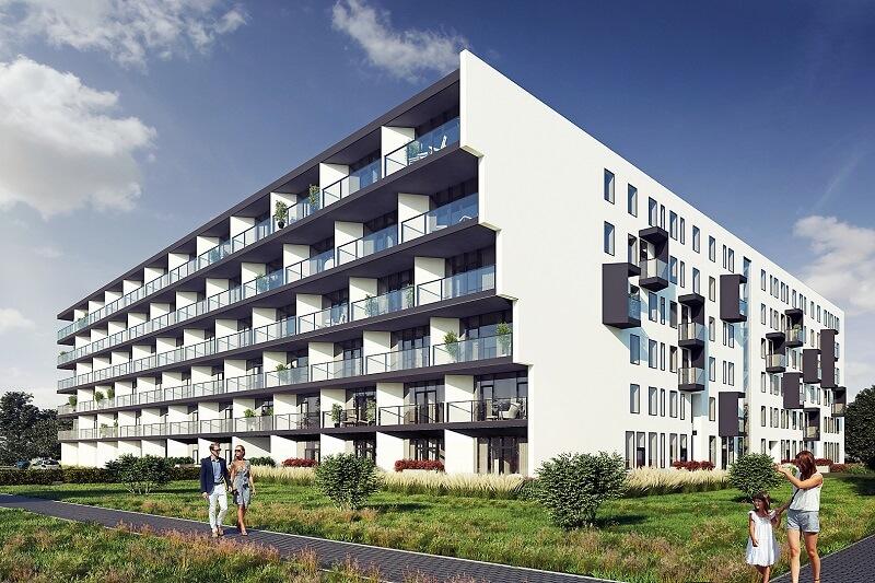 Chodźki Residence Lublin