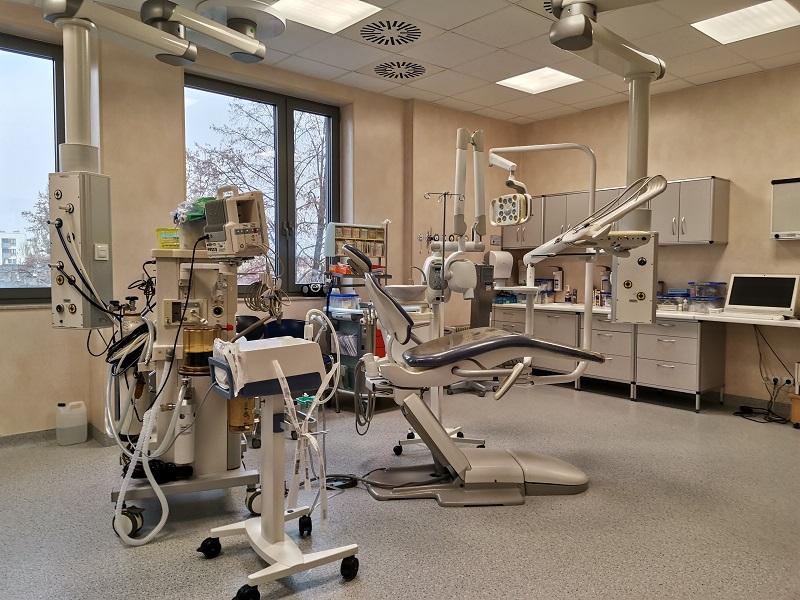 Uniwersyteckie Centrum Stomatologii w Lublinie