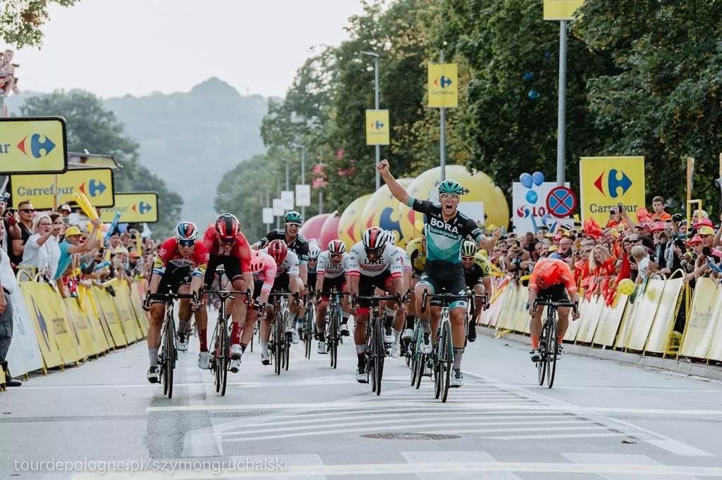 Tour de Pologne wyścig kolarski