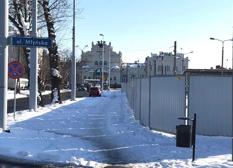 Ruszyła budowa Dworca Metropolitalnego w Lublinie