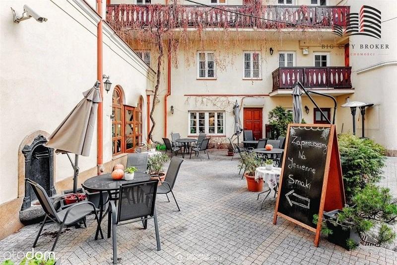 Restauracja w centrum Lublina wystawiona na sprzedaż | otodom.pl