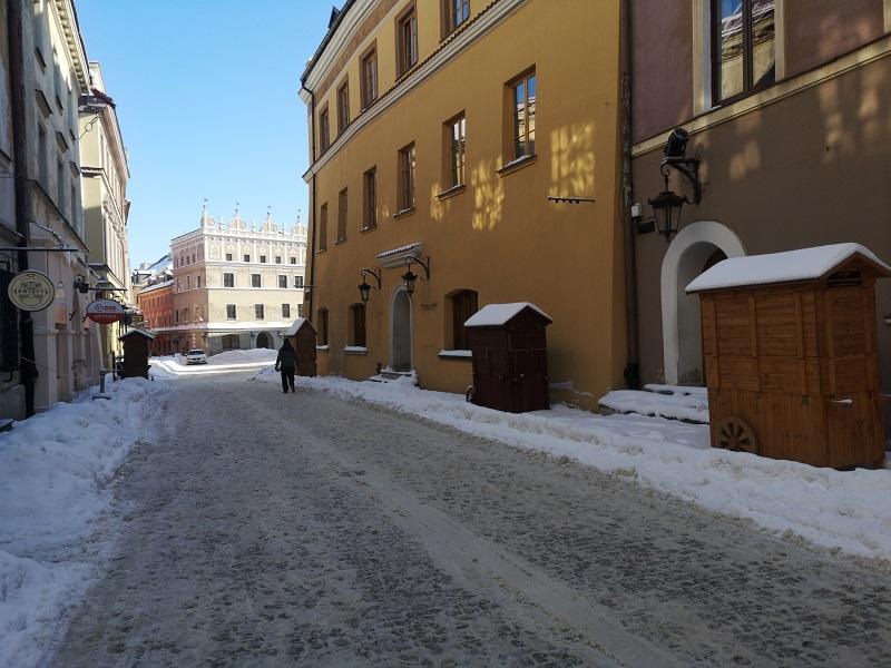 stare miasto lublin czarcia łapa alkoteka