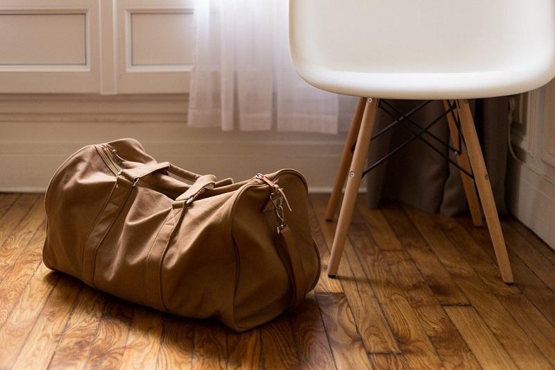 torba walizka