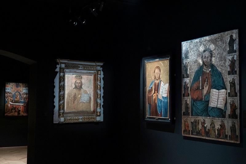 Galerii Malarstwa Cerkiewnego w Muzeum Narodowym w Lublinie