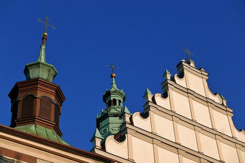 Bazylika pw. św. Stanisława i klasztor dominikanów w Lublinie