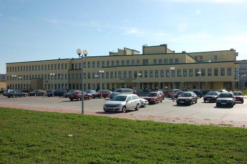Szpital Powiatowy w Łęcznej