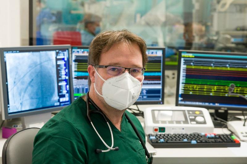 Dr hab. n. med. Andrzej Głowniak