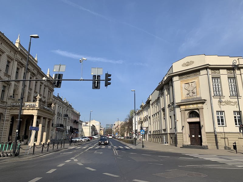 Krakowskie Przedmieście przejdzie remont