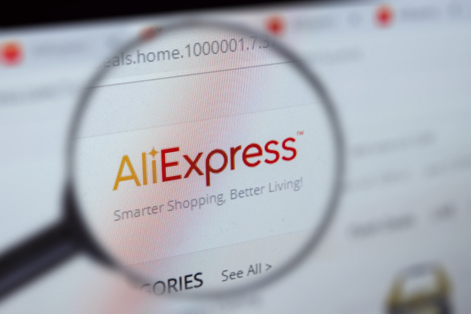 aliexpress strona zakupy